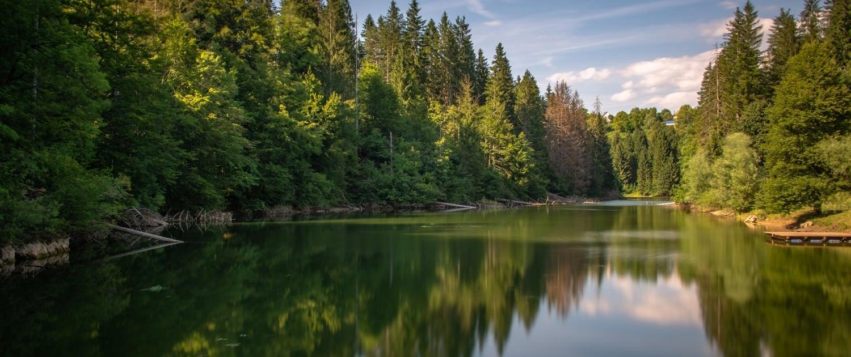 Green Adventure - Reka Kolpa